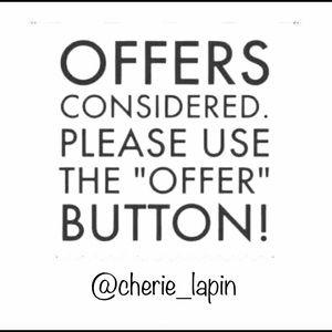 Jackets & Blazers - Make An Offer!